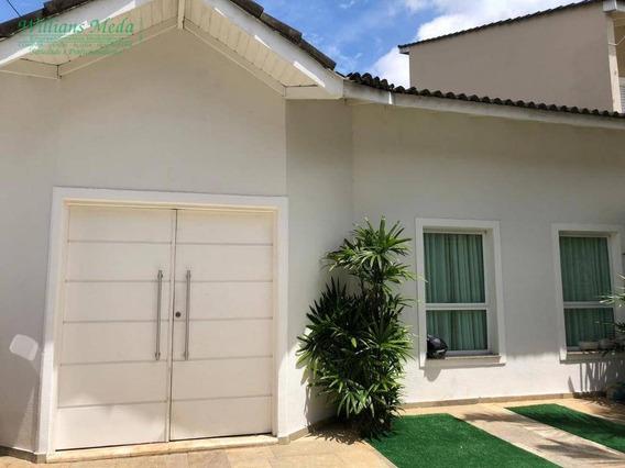 Sobrado Com 4 Dormitórios À Venda, 350 M² Por R$ 1.590.000 - Tremembe - São Paulo/sp - So1629