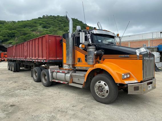 Kenworth Modelo 2007 Excelente Estado En Santa Marta