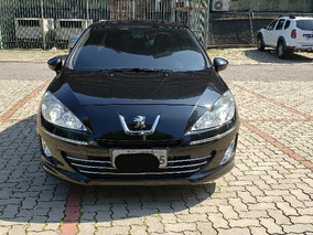 Peugeot 408 Griffe Thp Griffe Thp Gasolina