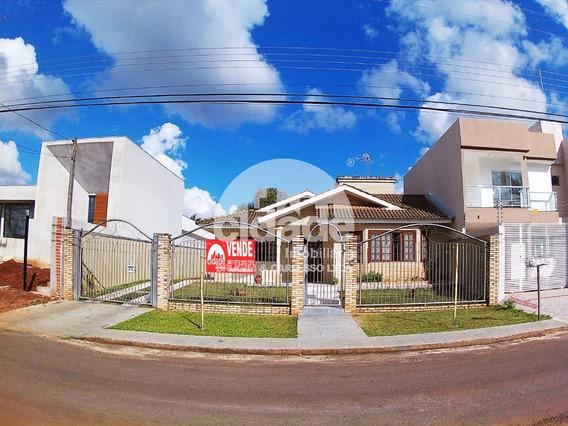 Casa Residencial Para Venda - 96411.001