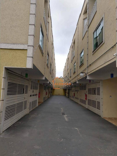 Sobrado À Venda Por R$ 265.000,00 - Vila Buenos Aires - São Paulo/sp - So0352