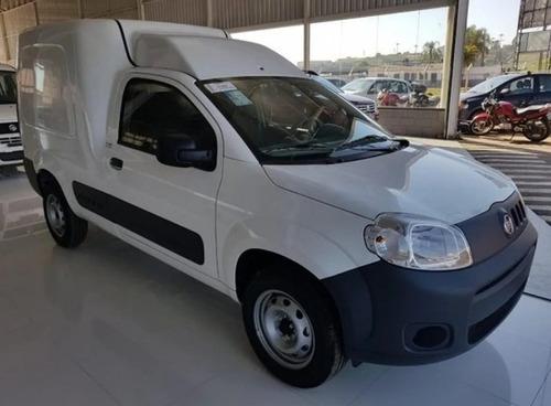 Fiat Fiorino 1.4 2021 0km Anticipo De $120 Mil + Cuotas  C-