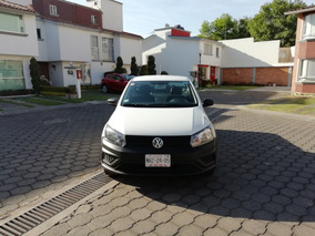 Volkswagen Saveiro 1.6 Starline Ac Mt 2018