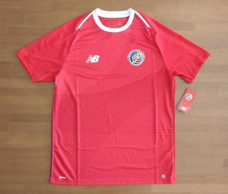 Camisa Costa Rica Futebol - Original