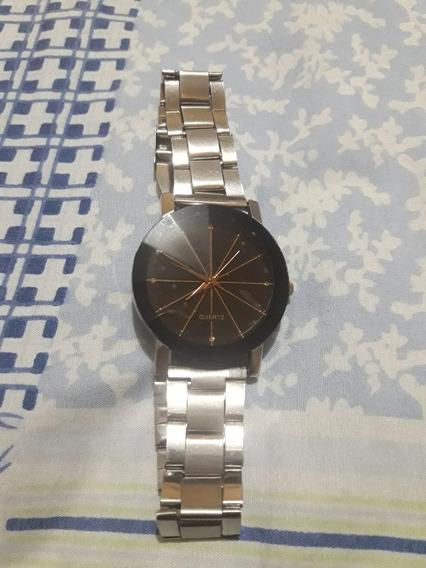 Relógio Masculino Quartz Não Acompanha Caixa,apenas Embalado