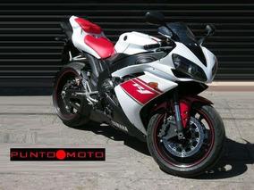 Yamaha Yzf R 1 !! Puntomoto !! 15-2708-9671 Permuto