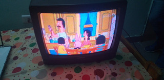 Televisor Convencional 20 Pulgada Sin Control