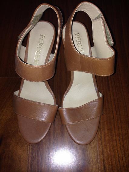 Zapatos Perugia Nuevos Para Mujer