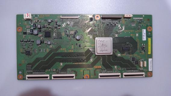 Placa Tcon Sony 1-883-893-11 3.15a24v 10a72v Xbr-46hx925