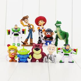 Bonecos Toy Story