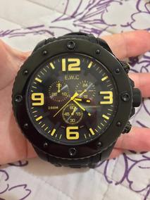 Relógio E.w.c