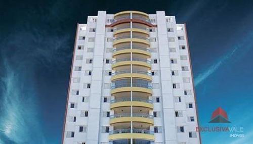 Imagem 1 de 30 de Cobertura À Venda, 270 M² Por R$ 1.600.000,00 - Vila Ema - São José Dos Campos/sp - Co0078