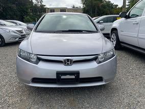Honda Civic 2007 Limited