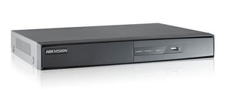 Hikvision Dvr 8 Canales 720p Turbo Hd Ds7208hghif1