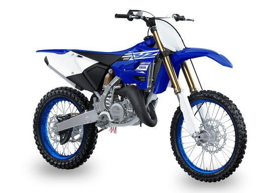Yamaha Yz-125 2020 0km
