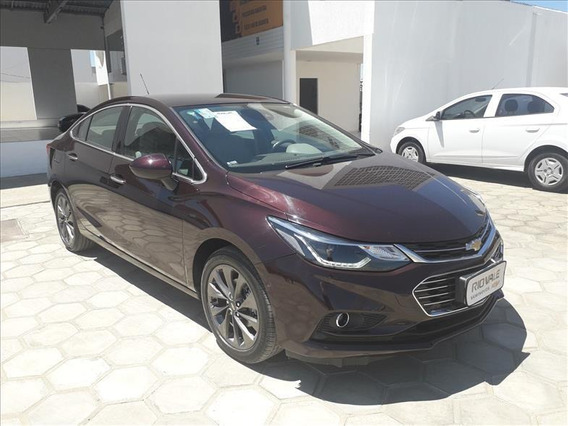 Chevrolet Cruze 1.4 Turbo Ltz 16v