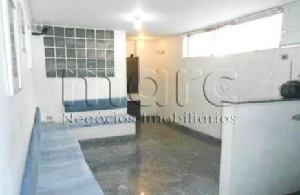 Predio Comercial - Barra Funda - Ref: 73283 - V-73283