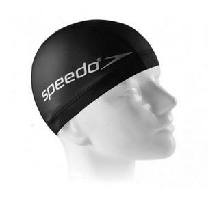 Touca Natação Speedo Comfort Cap 3d P