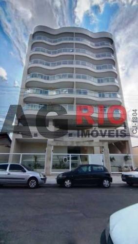 Imagem 1 de 15 de Apartamento-à Venda-vila Valqueire-rio De Janeiro - Vvap30321