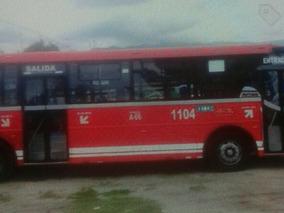Bus Hino Ak 2015