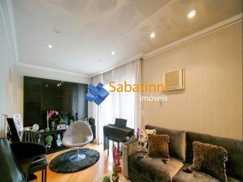 Apartamento A Venda Em Sp Mooca - Ap02340 - 68128884