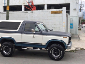 Ford Bronco Ranger 4x4