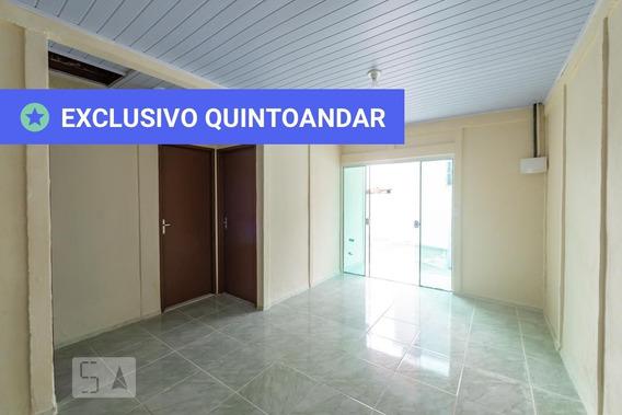 Casa Com 2 Dormitórios E 1 Garagem - Id: 892949428 - 249428