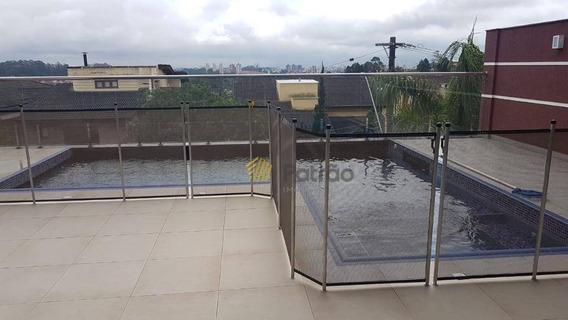 Casa Residencial À Venda, Swiss Park, São Bernardo Do Campo - Ca0192. - Ca0192