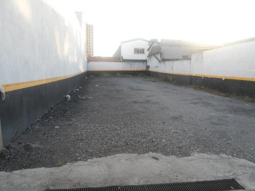 Locação Terreno Sao Caetano Do Sul Fundação Ref: 7110 - 1033-7110