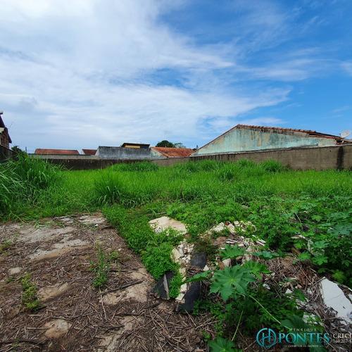 Imagem 1 de 5 de Terreno No Bairro Convento Velho Em Peruíbe - Te00203