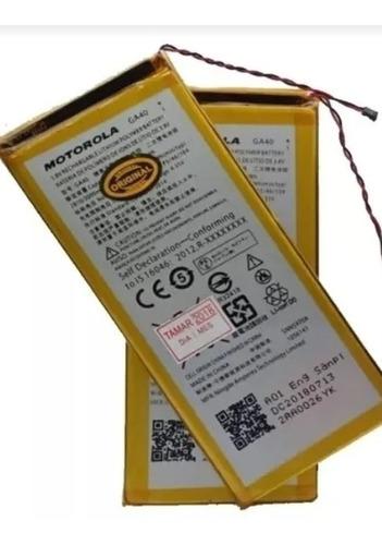 Batería Pila Motorola G4 Plus Xt1640 Xt1641 Xt1642 Xt1643