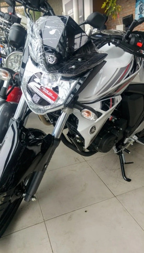 Yamaha Fz S D  0km 2020.