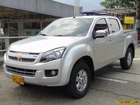 Chevrolet Luv D-max Ls 2.5 4x4