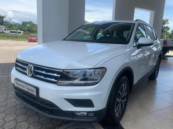 Volkswagen Tiguan Motor 1.4 2020 Banca 5 Puertas
