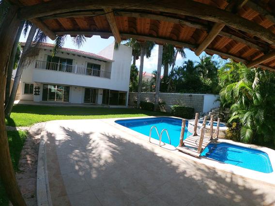 Vendo Hermosa Residencia En Exclusivo Residencial