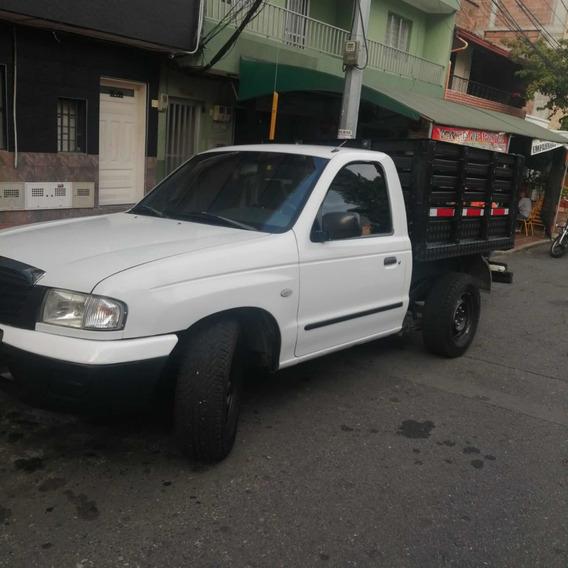 Mazda B2200 B-2200 Estaca