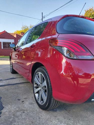 Peugeot 308 1.6 Allure Pack Hdi 115cv 2018
