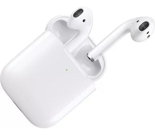 Apple AirPods 2 Wireless Estuche Inalambrico