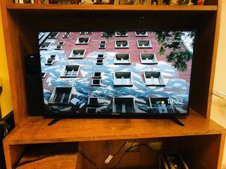 Tv Ken Brown - Pantalla Plana 40 Smartv