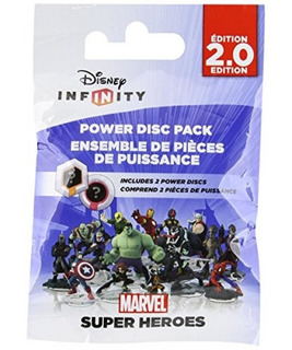 Disney Infinity: Marvel Super Heroes (2.0 Edition) Power