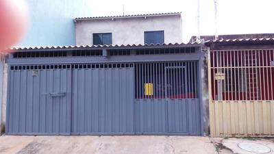 Sobrado Na Vila Voriz Gama-df
