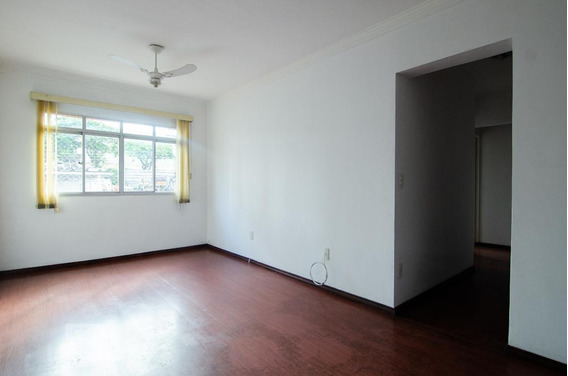 Apartamento Para Aluguel - Ponte Preta, 2 Quartos, 65 - 893015670