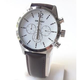 Reloj Okusai Cronografo Cod 1