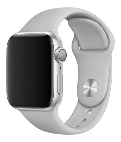 Pulseira Sport Para Apple Watch 38mm 40mm 42mm 44mm Series 5