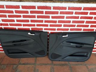 Forro De Porta Gol G5 E G6 Dianteiros Originais