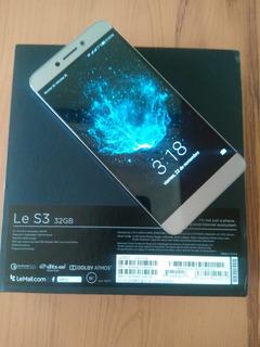 Celular Android Le Eco Pro S3, 32 Gb