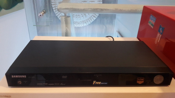 Dvd Samsung Hd870 Full Hd