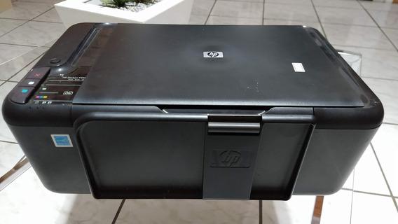 Multifuncional Hp Deskjet F2480 Com Defeito