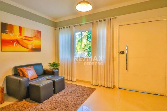 Casa Com 3 Dormitórios À Venda, 216 M² Por R$ 1.110.000,00 - Parque Rural Fazenda Santa Cândida - Campinas/sp - Ca6971