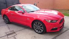 Ford Mustang Gt V8 5.0